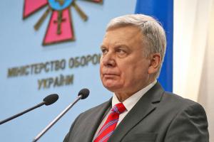 Минобороны разрабатывает Стратегию военной безопасности, направленную на членство Украины в НАТО