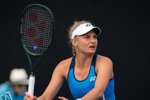 Ястремська програла Халеп на турнірі WTA у Римі