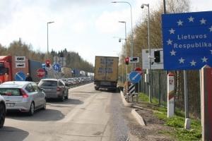 Литва и Польша пригрозили Лукашенко остановить белорусский транзит
