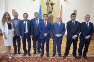 У Києві до кінця року створять Центр АСЕАН
