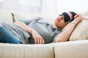 """Сон менш як сім годин """"блокує"""" позитив від приємних справ - психологи"""