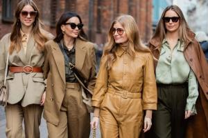 Модні тренди осені 2020: що носити і про що не забути