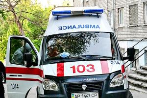 W ciągu ostatniego dnia na Ukrainie COVID-19 potwierdzono u 3240 osób