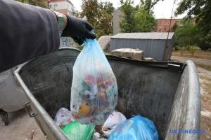 """На """"Чистих іграх"""" у Харкові зібрали понад 4 тонни сміття – знайшли навіть диван"""