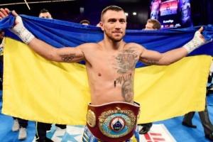Постол: Ломаченко выиграет у Лопеса решением судей