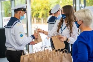 Морречсервис и Херсонская морская академия подписали меморандум о сотрудничестве