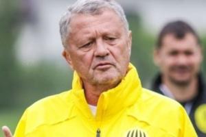 """Мирон Маркевич: """"Колосу"""" по силам преодолеть хорватский барьер"""