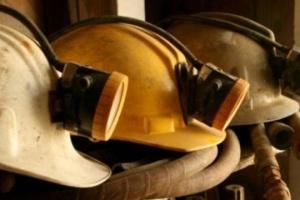 Страйк шахтарів у Кривому Розі: під землею залишаються 154 гірники