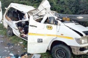 У Гані автобус з молодіжною командою впав у річку, загинули вісім юних футболістів