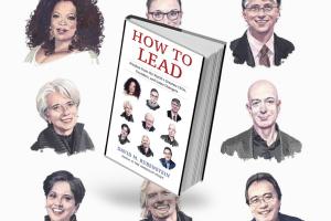 13 факторів лідерства за Девідом Рубенштейном