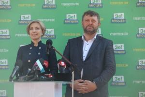 """""""Слуги народа"""" надеются, что Рада рассмотрит законопроект о столице еще до выборов"""