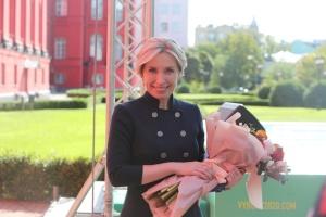 Верещук обіцяє провести аудит незаконних забудов, якщо її оберуть мером Києва