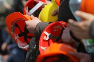 На підтримку шахтарів Криворізького залізорудного запустили міжнародну кампанію