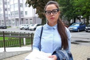 У Могильові на акції протесту затримали двох журналістів Белсат