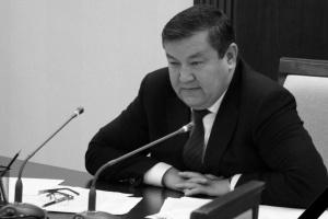 Вице-премьер Узбекистана умер от COVID-19