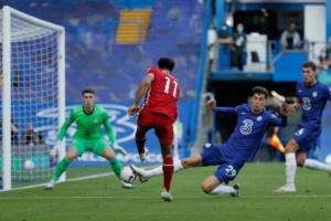 АПЛ: «Челсі» програв вдома «Ліверпулю»