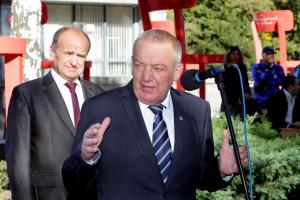 Помер ректор Дніпровського національного університету ім. Олеся Гончара