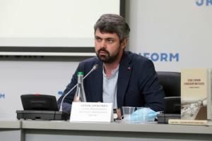 Дробович назвав дві умови формування здорової ідентичності українців