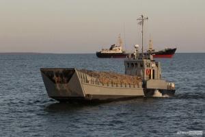 Combined Endeavour 2020: Buques ucranianos inician maniobras en el Mar Negro