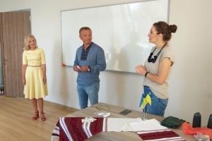 В українській суботній школі в Стамбулі стартував навчальний рік