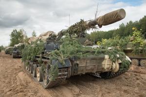 У Білорусі проведуть іще одні військові навчання з РФ на тлі протестів