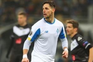 Medios españoles: El Dynamo Kyiv quiere vender a Sol por EUR 3,5 millones