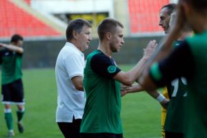 Перша ліга: «Гірняк-Спорт» і «Альянс» здобули перемоги