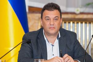 Председатель Закарпатского облсовета выступает за сокращение малокомплектных школ