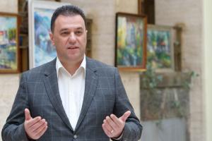Аеропорт Ужгород має запрацювати восени - голова Закарпатської облради