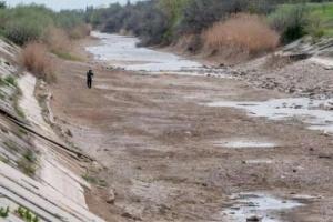 """В оккупированном Крыму """"пересохли"""" еще 29 населенных пунктов, подачу воды ограничили"""