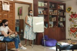 В Українській спілці в Анкарі запровадили психотерапевтичні зустрічі