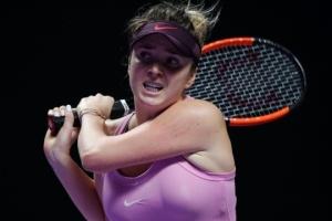Світоліна повернулася до ТОП-5 рейтингу WTA