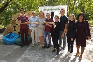 У Житомирі триває урбаністичний фестиваль «Майстерня міста»
