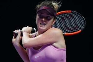 Svitolina returns to Top 5 in WTA ranking