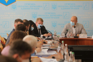 """""""Большая реставрация"""": Шмыгаль говорит, что регионы сами должны выбрать объекты культуры"""