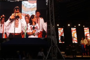 Українці Румунії взяли участь у VII Фестивалі етнічних меншин в Тімішоарі