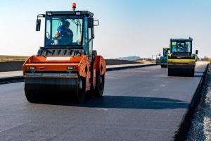 На Донеччині капітально ремонтують трасу Добропілля-Лиман
