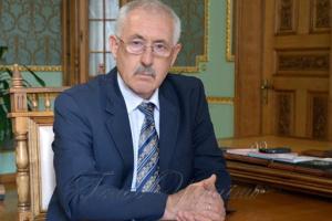 Ексголова Буковини Фищук подав документи як кандидат у мери Чернівців