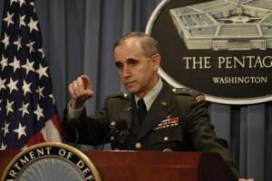 Комітет Сенату США підтримав кандидатуру Дейтона на посаду посла в Україні