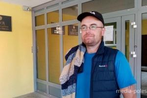 У Білорусі арештували ще одного журналіста