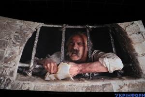 Фильм «Тарас. Возвращение »покажут на 145 больших экранах
