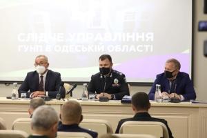 Охороняти виборчі дільниці будуть щонайменше 60 тисяч поліцейських