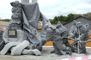 Чорнобиль сьогодні: всюдиходи, розслідування пожеж і кіно-слава
