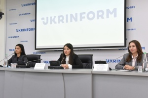 Презентація першого в Україні онлайн-курсу з цифрових прав та безпеки для дітей