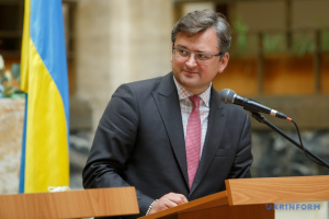 Кулеба нагадав ООН, як Росія хотіла використати COVID для послаблення санкцій