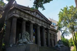 Уряд виділив 5,6 мільйона на ремонт Національного художнього музею