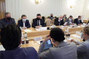 Секретар РНБО заявляє про серйозну кризу неплатежів у сфері енергетики