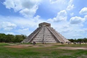 Знамените місто древніх майя в Мексиці знову відкрили для відвідування