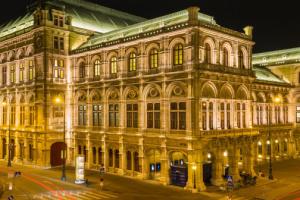Венский оперный бал отменили из-за COVID-19