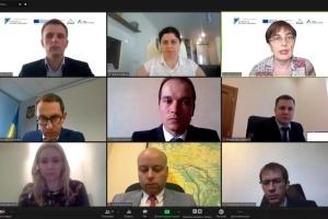 Презентація результатів п'ятого щорічного опитування експортерів та імпортерів